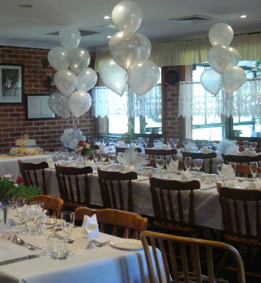 Use our restaurant for you special event